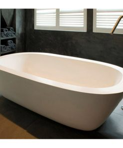 DADO ACANTHUS FREESTANDING BATH 1850X1130X500 R26836.52 INCL VAT