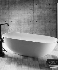 DADO AMSTERDAM FREESTANDING BATH 1700X750X500 R14018.04 INCL VAT