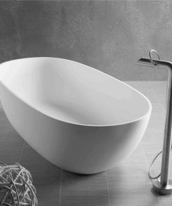 DADO DUBAI FREESTANDING BATH 1650X830X500 R14018.04 INCL VAT