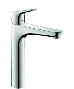 DECOR RAISED BASIN MIXER 31518003 R2073.52 INCL VAT