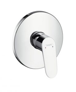 DECOR SHOWER MIXER 31965000 R1470.91 INCL VAT